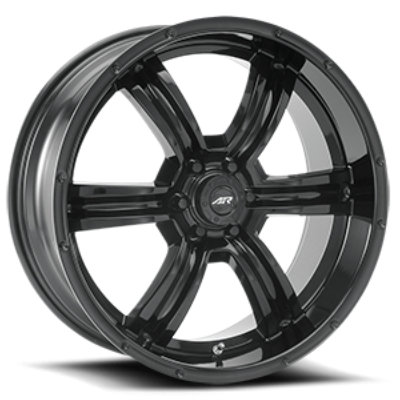 TRENCH (AR3203) BLACK