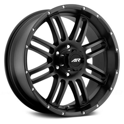 AR901 (AR9017) SATIN BLACK