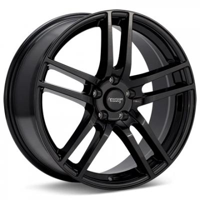 AR929 GLOSS BLACK