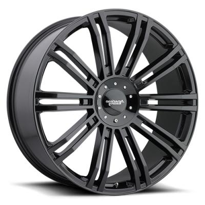 AR939 D2 GLOSS BLACK
