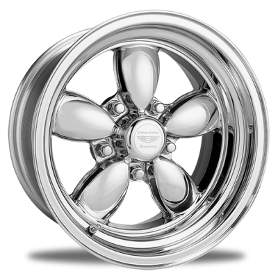 VN420 CLASSIC 200S TWO-PIECE POLISHED