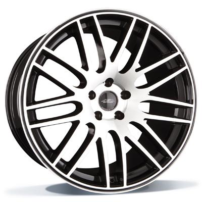 ASA Wheels - GT1