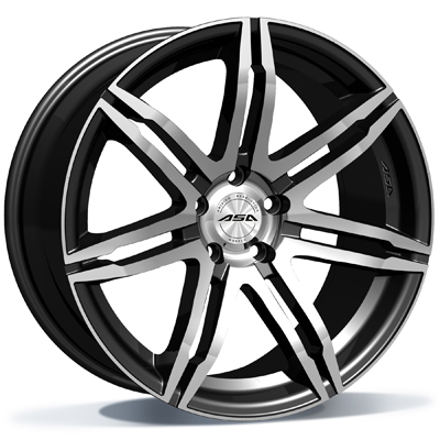ASA Wheels - GT2