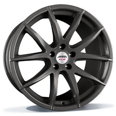 ASA Wheels - GT3