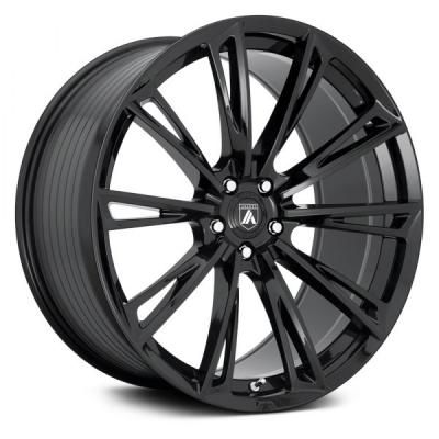AB30 CORONA GLOSS BLACK