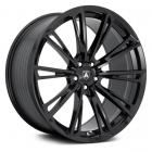 Asanti Black AB30 CORONA 9.00X22 5X120 ET32.0 NB74.1 Gloss black
