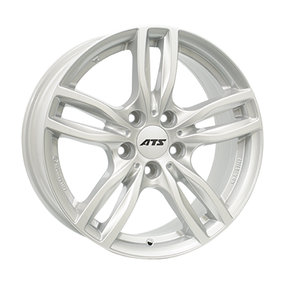 ATS EVOLUTION ZILVER