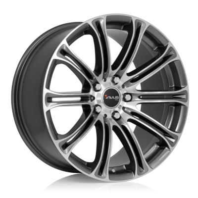 AC-MB1 ANTHRACITE POLISHED