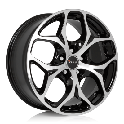 AC-MB2 ANTHRACITE POLISHED