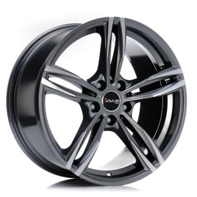 AC-MB3 ANTHRACITE POLISHED
