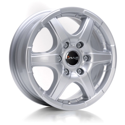 GRIZZLY HYPER SILVER