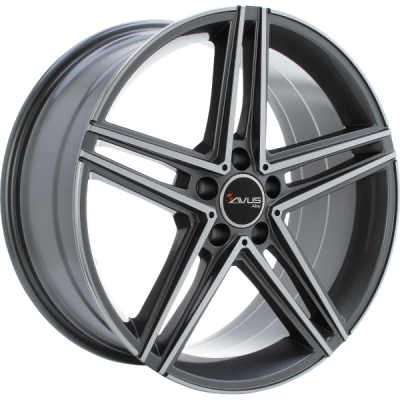 AC-515 ANTHRACITE POLISHED