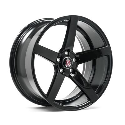 EX18 GLOSS BLACK