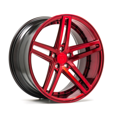 EX20 CANDY RED