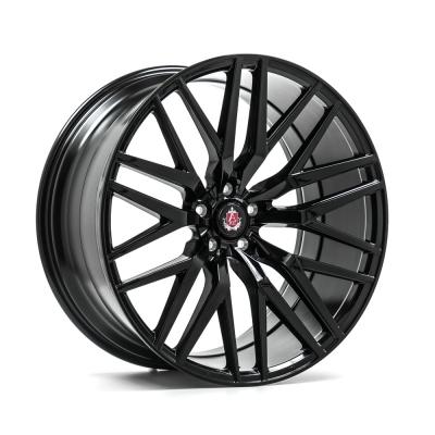 EX30 GLOSS BLACK
