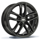 BBS SX 7.50X17 5X112 ET35.0 NB82.0 SX0302crystal black