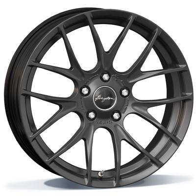 RACE GTS-R MATT BLACK