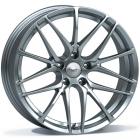 Breyton Fascinate 9.50X19 5X120 ET42.0 NB72.5 BR1Hyper Silver