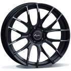 Breyton Race GTS2 10.00X20 5X120 ET46.0 NB72.5 BR1Matt Black