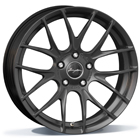 Breyton Race GTS-R 8.50X18 5X120 ET48.0 NB72.5 BR1Matt Black