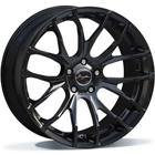 Breyton Race GTS 9.50X19 5X120 ET35.0 NB72.5 BR1Glossy Black