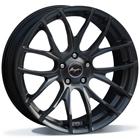 Breyton Race GTS 8.50X19 5X120 ET30.0 NB72.5 BR1Matt Black