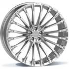 Breyton Race LS2 10.00X22 5X120 ET35.0 NB74.0 BR2Crystal Silver