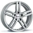 Carmani CA14 Paul 6.50X16 5X114.3 ET50.0 NB67.1 Jcrystal silver