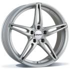 Carmani CA15 Oskar 6.50X16 5X114.3 ET45.0 NB72.6 Jcrystal silver