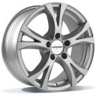 Carmani CA9 Compete 6.50X15 5X112 ET48.0 NB57.1 H4crystal silver