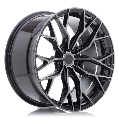 Concaver by Wheelpoint CVR1 DOUBLE TINTED BLACK