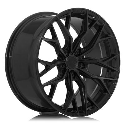 Concaver by Wheelpoint CVR1 PLATINUM BLACK