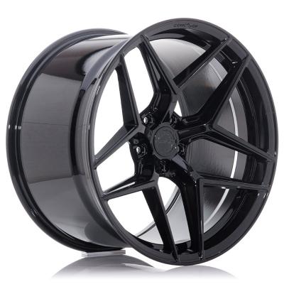 Concaver by Wheelpoint CVR2 PLATINUM BLACK