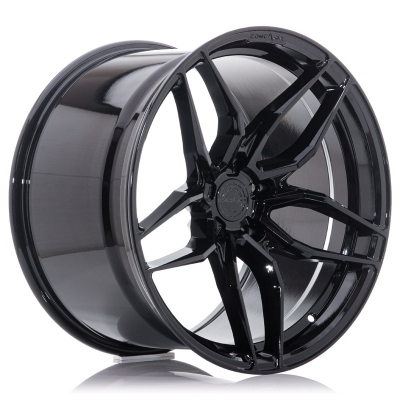 Concaver by Wheelpoint CVR3 PLATINUM BLACK