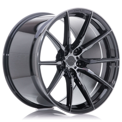 Concaver by Wheelpoint CVR4 DOUBLE TINTED BLACK