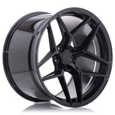 Concaver Wheels - CVR2