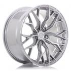Concaver Wheels CVR1 9.00X22 Blanco ET10.0 NB74.1 Brushed Titanium