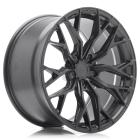 Concaver Wheels CVR1 9.00X22 Blanco ET10.0 NB74.1 Carbon Graphite