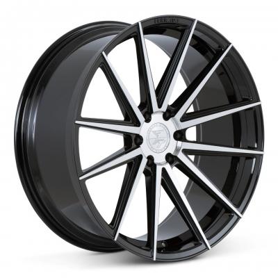 Ferrada by Wheelpoint FT1 MACHINE BLACK