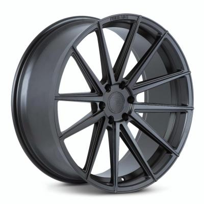 Ferrada by Wheelpoint FT1 MATTE BLACK