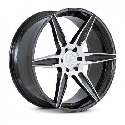 Ferrada by Wheelpoint FT2 MACHINE BLACK