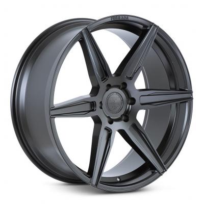 Ferrada by Wheelpoint FT2 MATTE BLACK