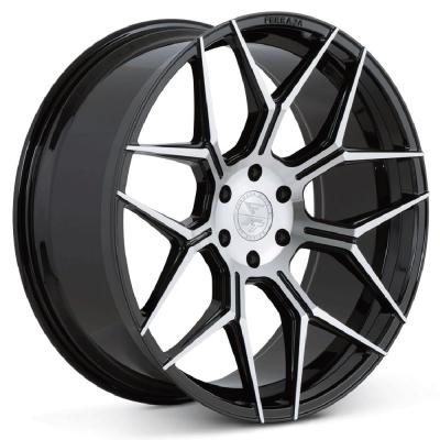 Ferrada by Wheelpoint FT3 MACHINE BLACK