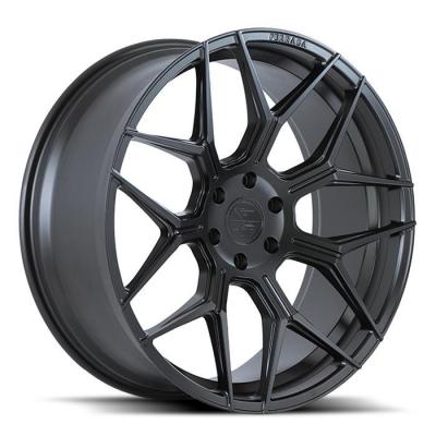 Ferrada by Wheelpoint FT3 MATTE BLACK