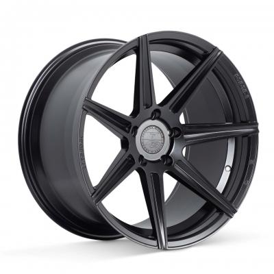 F8-FR7 MATTE BLACK