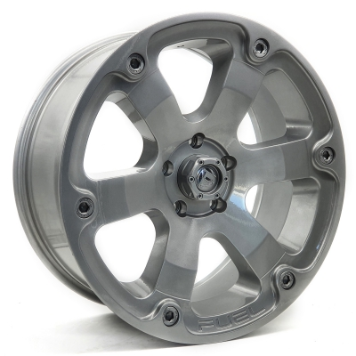BEAST (D564S) BRUSHED SILVER