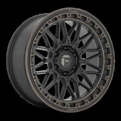 D759 TRIGGER MATTE BLACK DARK TINT