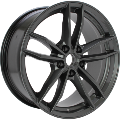 ELECTRIC ANTHRACITE
