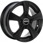 GMP ARGON 6.50X16 5X114.3 ET45.0 NB67.1 Black