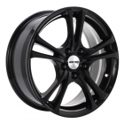 GMP EASY R 7.00X16 4X98 ET30.0 NB67.1 Black